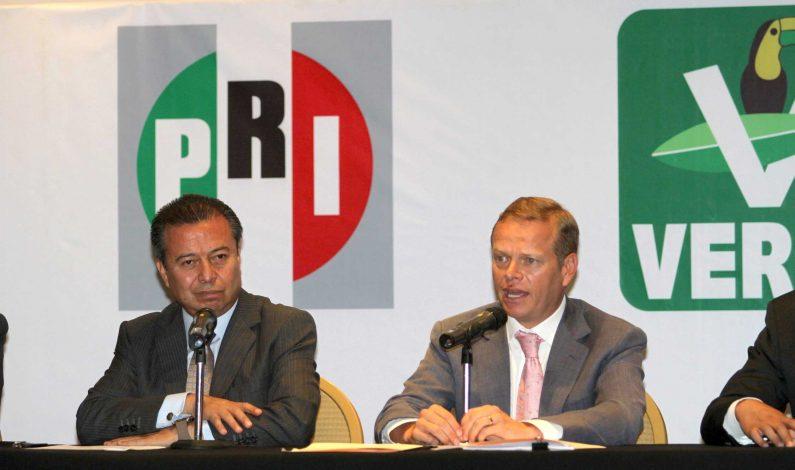 Arturo Escobar, la oportunidad del peñismo de probar que favorece la legalidad