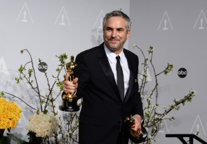"""El ahora productor de películas como """"El espinazo del diablo"""" (2001) empezó a filmar a los 12 años, cuando le regalaron su primera cámara. Foto: AP"""