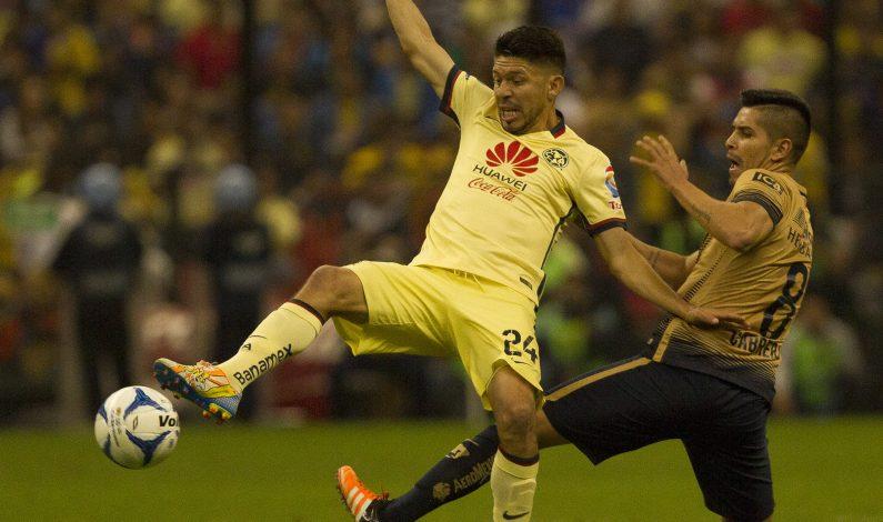 """Pumas está listo para el rival que sea: """"Memo"""" Vázquez"""