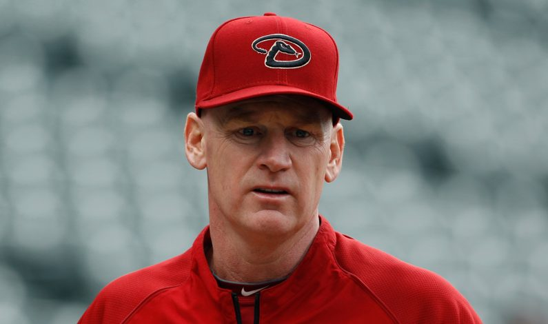 Matt Williams regresa a D-backs como coach de la 3B