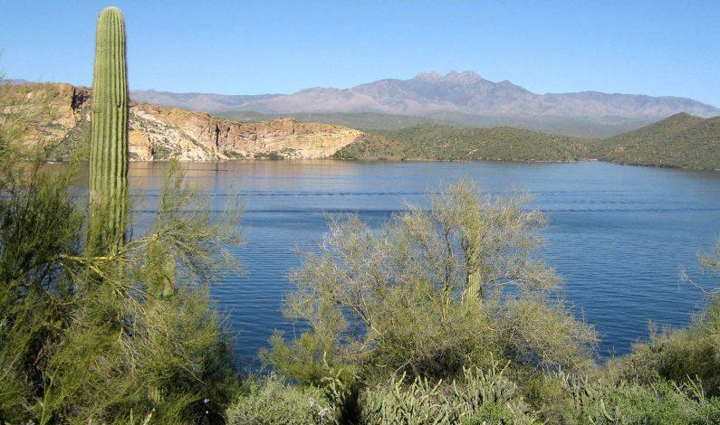 Buscan proteger el agua en Arizona de sobreexplotación