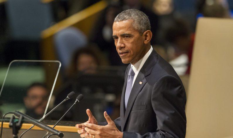 Obama promulga ley de presupuesto para los próximos dos años