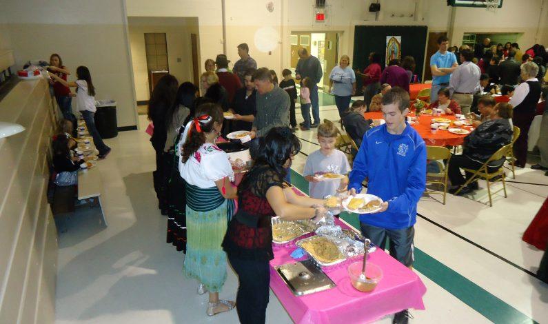 Celebrarán Día de Acción de Gracias en Guadalupe