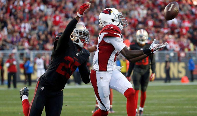 Acarreo de Palmer sentencia triunfo de Arizona ante 49ers