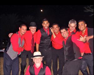 La fiesta por el 33 aniversario de MexSal será el 5 de noviembre, desde las 9:00 p.m. en el Stratus Event Center. Foto: Cortesía