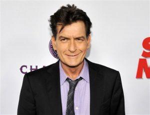 """Sheen declaró durante el noticiero """"Today"""" de NBC que dio positivo para el virus VIH. Foto: AP"""