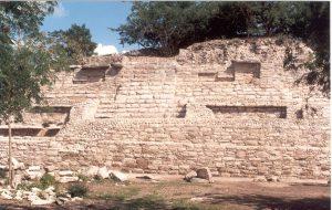 La ciudad maya de Aké guarda en sí secretos por revelar, que ha mantenido a lo largo del tiempo, tal como haría un observatorio cósmico sagrado. Foto: Notimex