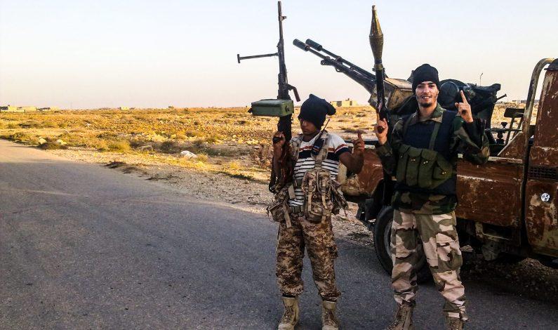 Atentados del Estado Islámico la principal noticia del 2015