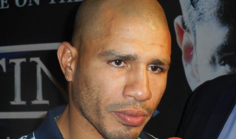Consejo Mundial de Boxeo desconoce a Cotto como campeón mediano