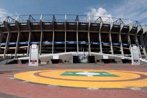 El miércoles comenzarán en el Estadio Azteca los cuartos de final del Torneo Apertura 2015 de la Liga MX. Foto: Notimex