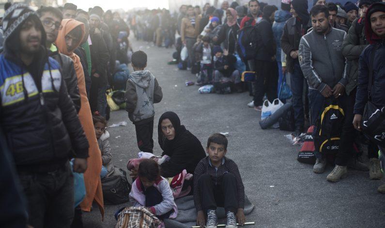 Organización internacional conmemora Día del Migrante recordando a víctimas