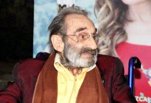 El actor Germán Robles,  falleció  esta mañana a los 86 años luego de que hace unos días fue internado por un cuadro de peritonitis. Foto: Notimex