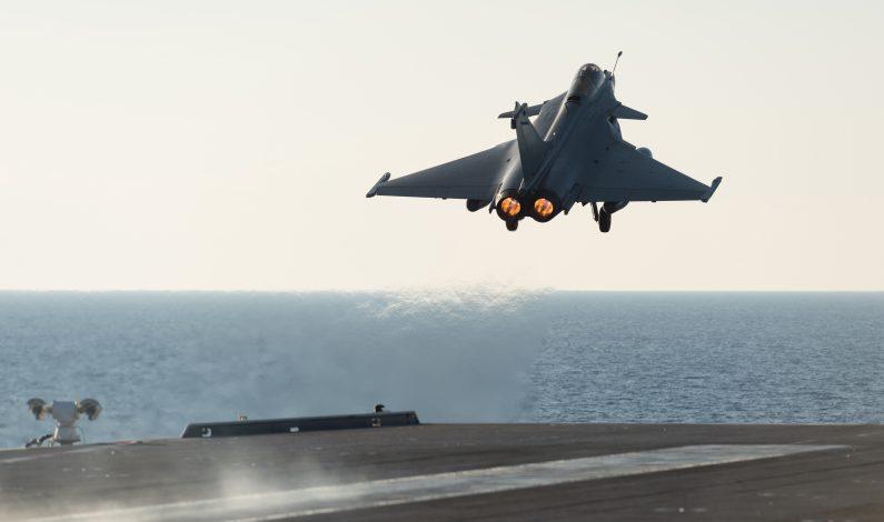 Acuerdan ampliar ofensiva militar contra yihadistas