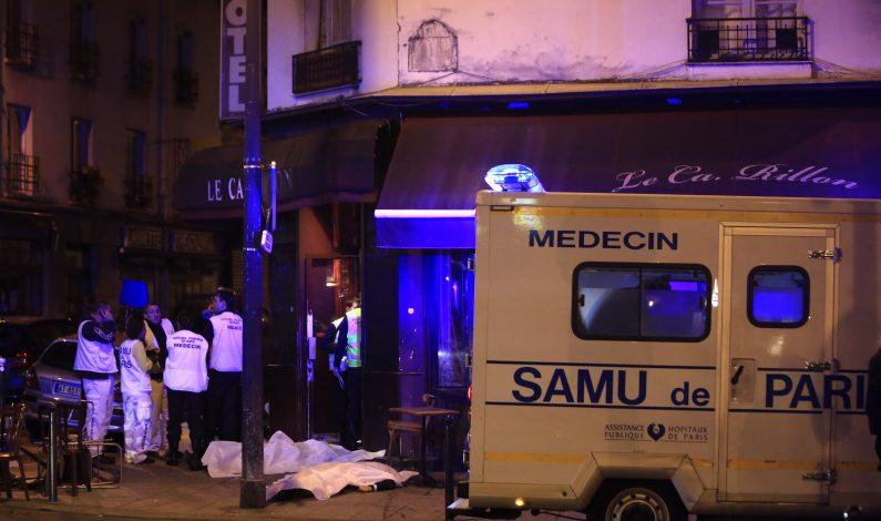 Europa cierra el 2015 bajo alerta por riesgo de ataque terrorista