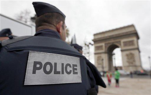 Francia detiene a célula que planeaba cometer atentado en París