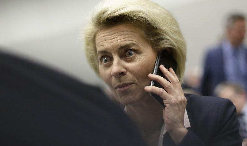 Alemania podría aliarse con tropas sirias para combatir a yihadistas