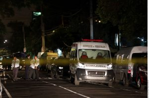 El repunte de homicidios dolosos en el País recae principalmente en la guerra entre bandas criminales por el control de la venta de drogas. Foto: Agencia Reforma