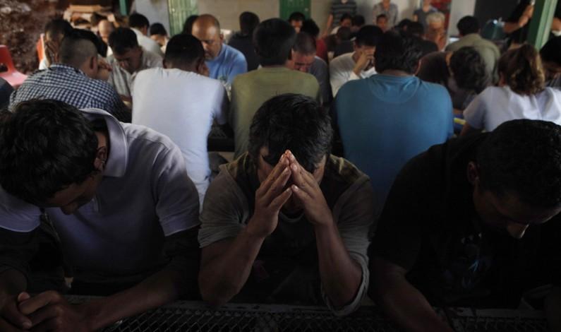 Arrestan a 235 inmigrantes delincuentes en 4 estados de EEUU