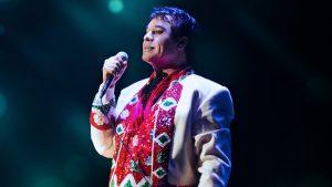 Juan Gabriel ha escrito canciones en diversos estilos: rancheras, mariachis, baladas, pop y rock, para sí mismo y para otros artistas latinos.Foto: Cortesía Diana Baron Media Relations