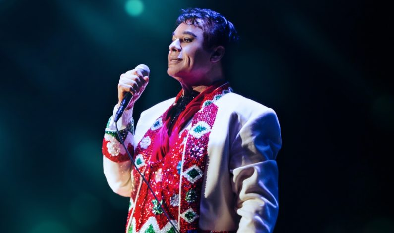 Juan Gabriel se presentará en Phoenix en octubre