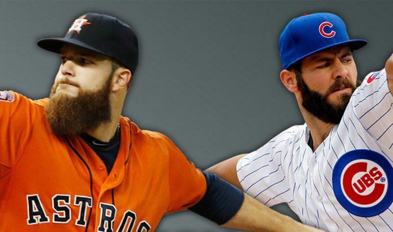 MLB: Arrieta y Keuchel son los ganadores del Cy Young