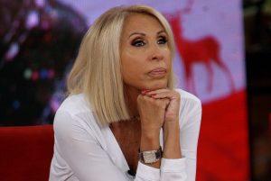 Laura Bozzo celebra cuatro años al aire en su programa en Televisa. Foto: Cortesía