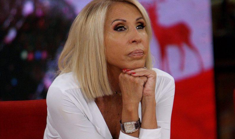 Laura Bozzo no se va de Televisa, hará una pausa y regresará renovada