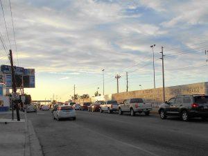 San Luis Río Colorado es el epicentro de dos naciones y cuatro estados, Sonora, Baja California, Arizona y California, por lo que tiene la oportunidad de crecer al incursionar en una política de cooperación con sus vecinos. Foto: Notimex