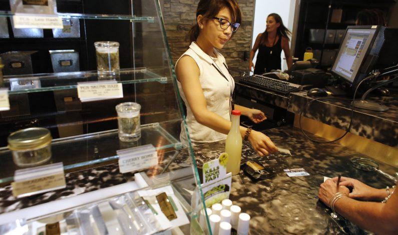 Avanza tolerancia al consumo de la mariguana en el país