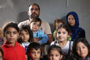 La administración Obama ha prometido recibir 10 mil refugiados sirios durante el año fiscal 2016. Foto: Notimex