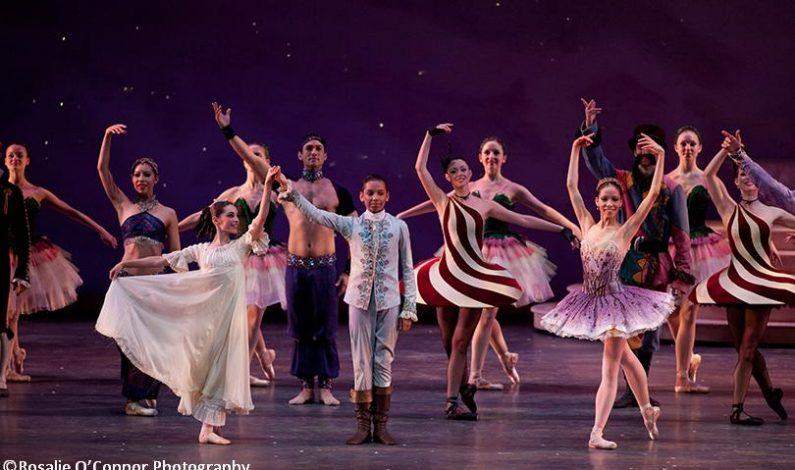 """Regresa a Phoenix ballet """"El Cascanueces"""""""