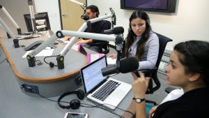 radio ASU