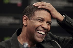 Denzel Washington ha sido nominado en siete ocasiones a los Globos de Oro. Foto: Notimex