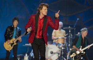 """El jueves 5 de noviembre del 2015 la banda anunció la gira """"América Latina Olé"""", que comenzará el 3 de febrero en Santiago de Chile. Foto: AP"""