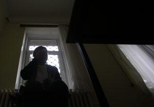 La codependencia puede convertirse en un miedo a la pérdida de alguien que al final puede provocar un profundo sufrimiento. Foto: AP