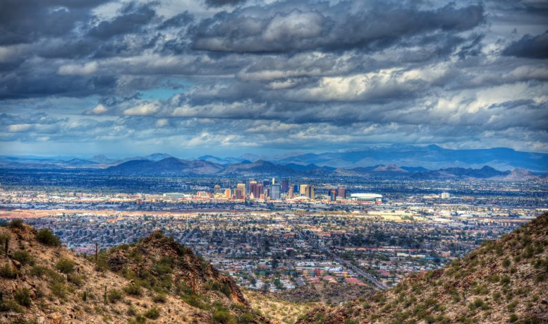 South Mountain: Paisaje distintivo de Phoenix