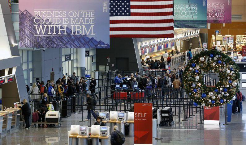 EU anuncia más medidas de seguridad en aeropuertos extranjeros