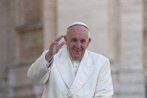 El Papa Francisco podría concluir su visita a México con una multitudinaria misa en San Cristóbal Ecatepec, que forma parte de la zona metropolitana de la Ciudad de México. Foto: AP