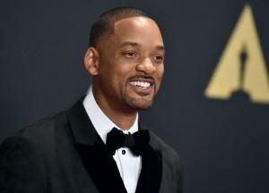 """El dos veces nominado al Oscar como Mejor Actor, (Ali y En busca de la felicidad), volvió a ser considerado por La Academia gracias a su trabajo en """"Concussion"""", que llegará a la pantalla grande en diciembre. Foto: AP"""