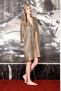 Diseñadores exclusivos como Marc Jacobs, Stella McCartney y Gucci han mostrado la tendencia. Foto: AR
