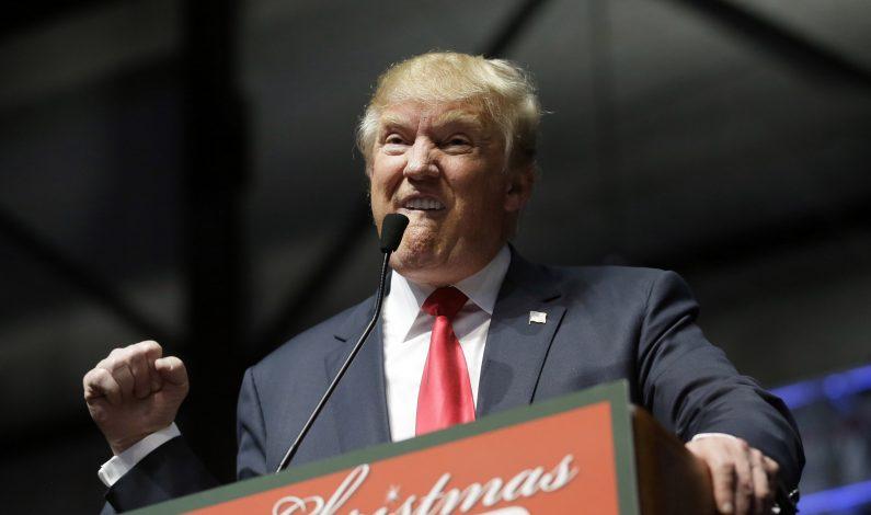 Trump, una amenaza para los aspirantes de ambos partidos