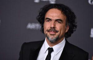 """Iñárritu fue nominado a un Globo de Oro como mejor director por la película """"The Revenant"""". Foto: AP"""