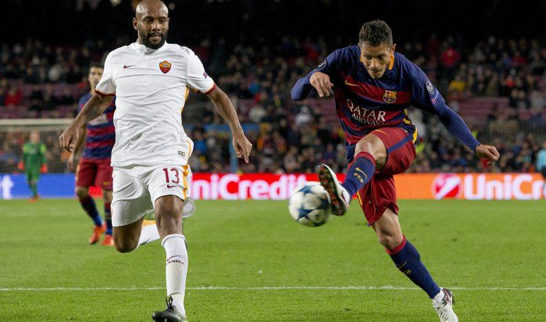 Barcelona amplía hegemonía de Europa en Mundial de Clubes