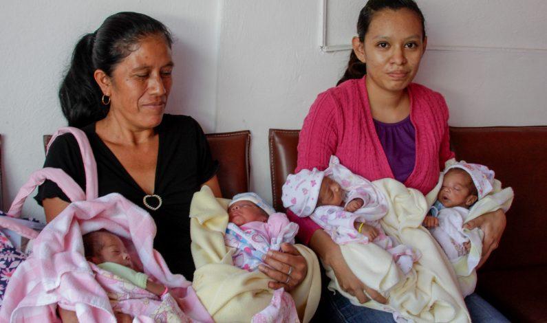 Hijos de mexicanos en el extranjero tendrán nacionalidad mexicana