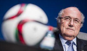 las autoridades estadounidenses que investigan la corrupción en el fútbol pidieron los archivos relacionados con los sobornos pagados por la empresa ISL. Foto: AP