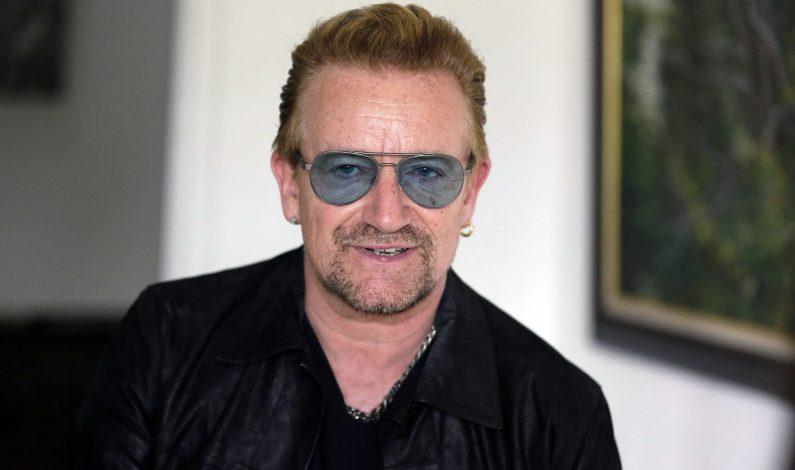 Bono, Clooney, Kardashian participan en campaña contra sida