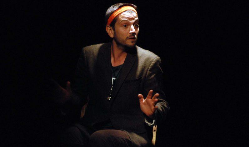Diego Luna festejará su cumpleaños 36 listo para llegar a Sundance