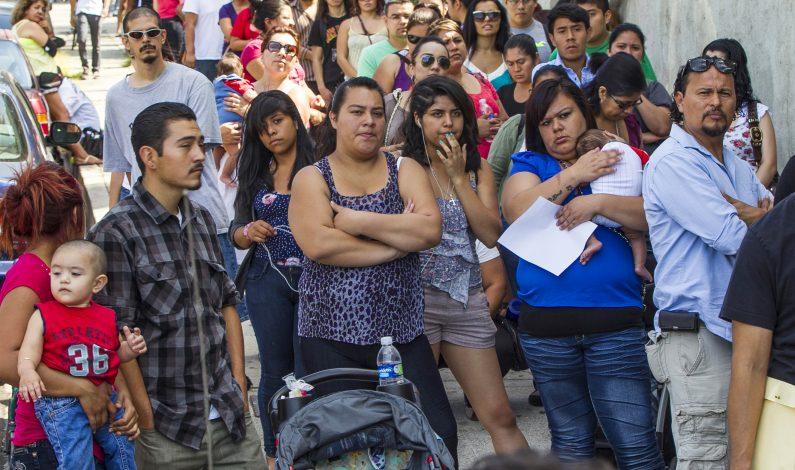 Piden a Suprema Corte excluir a inmigrantes en distritos electorales