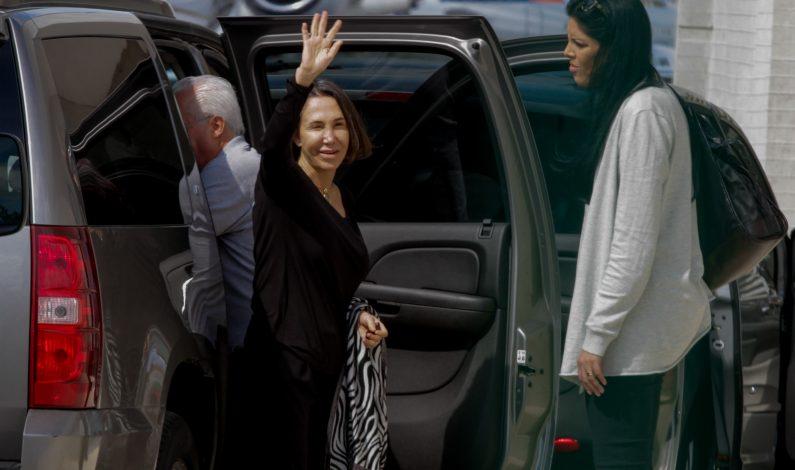 """Florinda Meza revela que hay mucha obra de """"Chespirito"""" por producir"""