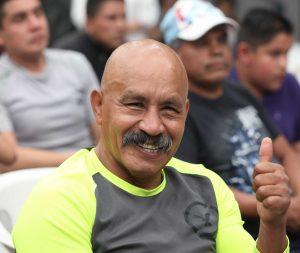 """El """"Grillo de Cuajimalpa"""" nació en 1955, se coronó campeón gallo del CMB tras vencer a su compatriota Carlos Zárate en 1979 en Las Vegas, y el supergallo luego de vencer a Juan Meza, en 1985. Foto: Notimex"""